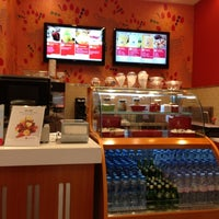 Photo taken at Edible Arrangements by Mohammed A. on 9/23/2012