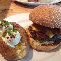 Photo taken at Outback Steakhouse by Mohammed A. on 7/3/2013