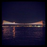 7/21/2013 tarihinde İsmail B.ziyaretçi tarafından Çengelköy'de çekilen fotoğraf