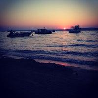 Photo taken at Vera Restaurant by Mustafa B. on 7/29/2013