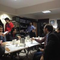 Photo taken at İnsani Yardım Vakfı (İHH) by Mevlüt on 3/12/2015