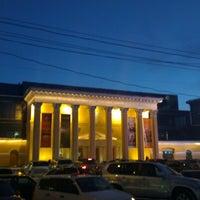 Снимок сделан в Победа пользователем Lankavatara A. 12/30/2012