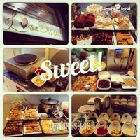 Photo taken at Love Desserts by Mark Oliver C. on 7/29/2013