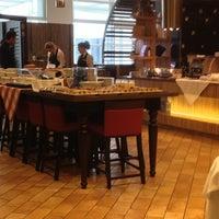 Photo taken at Best Western Premier BHR Treviso Hotel by Nicola G. on 3/17/2013