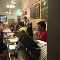 Foto scattata a Salumi da Nick M. il 9/29/2012