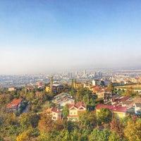 Photo taken at Aesir by !Muhsin A. on 11/12/2015