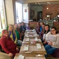 4/2/2017 tarihinde Didem Çağla S.ziyaretçi tarafından Mio Cafe & Restaurant'de çekilen fotoğraf