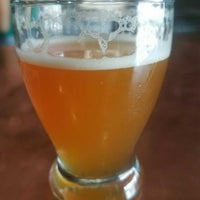 Photo taken at Wolf Creek Brewery by Joe C. on 7/17/2017