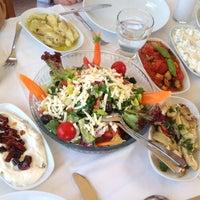 4/14/2013 tarihinde Selin G.ziyaretçi tarafından Sahil Restaurant'de çekilen fotoğraf