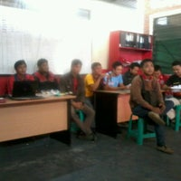 Photo taken at PT.AJEINDONESIA (CEDIS BOGOR 05) by Fahrul Silvian D. on 11/10/2012