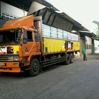 Photo taken at PT.AJEINDONESIA (CEDIS BOGOR 05) by Fahrul Silvian D. on 9/26/2012