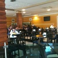 Photo taken at Utopia Lounge Music by Janaina S. on 10/14/2012