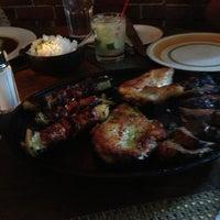 Foto scattata a Zebu Grill Restaurant da Meg H. il 5/10/2013
