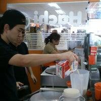 Foto tirada no(a) Hachi Crepe e Café por Aurélio H. em 10/23/2012