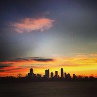 Foto tomada en Zilker Park por Scott B. el 1/16/2013