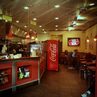 Photo taken at Real Deal Deli by Warren B. on 4/19/2015