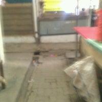 Photo taken at Pasar Way Halim by Ridho C. on 11/8/2012