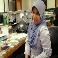 Photo taken at Kantor Terminal Peti Kemas Makassar by Musdha I. on 11/26/2012