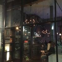 Photo taken at Bar | Kitchen by Eduardo A. on 9/30/2016