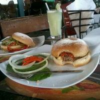 Photo taken at El Corral Gourmet by Alejandra N. on 11/22/2012