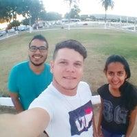 Photo taken at Parque De Exposições by Daniel J. on 6/26/2015