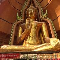 Photo taken at Wat Tham Sua by Pakpon B. on 3/30/2013