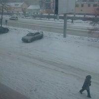 Photo taken at Кант by Катен Т. on 1/23/2013