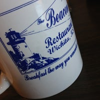 Photo taken at Beacon Restaurant by Jeff S. on 2/10/2013
