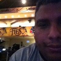 Photo taken at Fiesta Casino by Eduardo Ariel R. on 1/22/2013