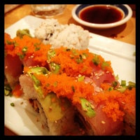 Photo taken at Izumi's by Brad W. on 1/11/2013