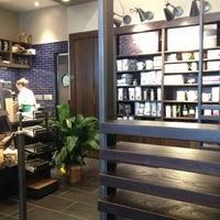 Photo taken at Starbucks by Brad W. on 4/6/2013