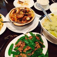Photo taken at Beijing Restaurant by Yingying W. on 6/22/2014