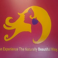 Photo taken at Naturally Beautiful by Courtney B. on 2/13/2013