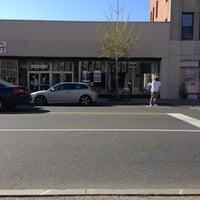 Photo taken at Pop City by jackie l. on 4/25/2013