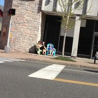 Photo taken at Pop City by jackie l. on 4/26/2013