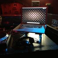Photo taken at Mono Bar & Club by Melanie R. on 4/5/2013