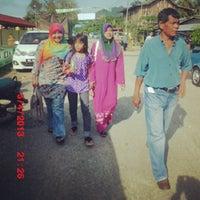 Photo taken at Batu Mengkebang by suria s. on 5/5/2013