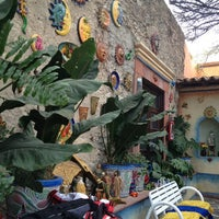 Photo taken at El Mezquite by Estanislao C. on 12/30/2012