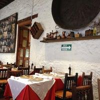 Photo taken at Centro Castellano by Estanislao C. on 5/12/2013