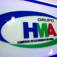 Photo taken at Drive Som - Grupo HMA by Mariam A. on 9/27/2013