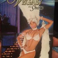 Photo prise au VEGAS! The Show par Andros M. le12/29/2012