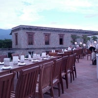 Foto tomada en Casa Oaxaca El Restaurante por Ricardo B. el 7/11/2013