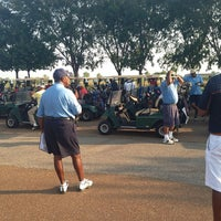 Photo taken at The Links at Cottonwoods by Sickle Cell T. on 9/1/2013
