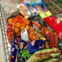 Photo taken at Gaisano Supermarket by Dianara S. on 12/30/2016
