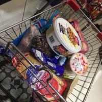 Photo taken at Gaisano Supermarket by Dianara S. on 7/10/2017