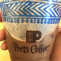 Photo taken at Peet's Coffee & Tea by Ethan J. on 4/5/2017