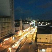 Photo taken at Paraíba Palace Shopping by Herliton J. on 12/6/2013