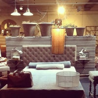 Photo taken at INSIDE INTERIORS by Nermin K. on 8/28/2013