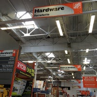 Photo taken at The Home Depot by Jorge A. on 7/15/2013