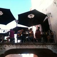 Foto tomada en Santo Café por Gabref el 11/25/2012